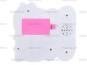 Игрушечный телефон с трубкой Hello Kitty, 988-2, купить
