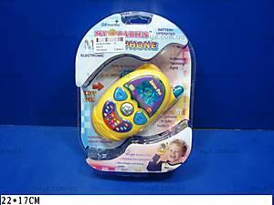 Телефон, со звуковыми и световыми эффектами, 65070