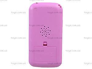 Тобот телефон на батарейках, DT030C, купить