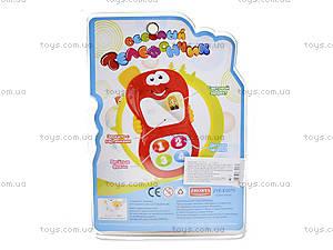 Ярко-красный детский мобильный телефон на планшете, ZYE-E0070, купить