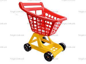 Большая тележка для супермаркета, 4227, цена