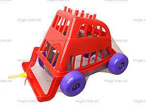 Игрушечная тележка «Супермаркет» в ассортименте, 36-001, игрушки