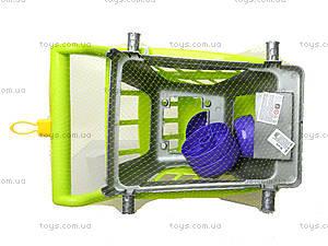 Игрушечная тележка «Супермаркет» в ассортименте, 36-001, детские игрушки
