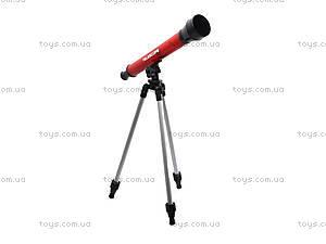 Детский астрономический телескоп, 6608A, цена