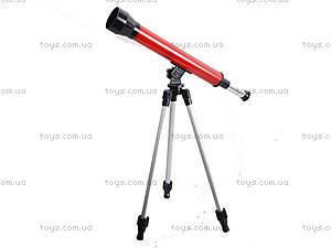 Детский астрономический телескоп, 6608A, toys