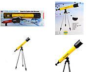 Телескоп для опытов и наблюдений, 6609A
