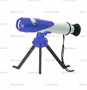 Телескоп на штативе, 6ти кратное увеличение, 7304