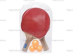 Теннис для детей настольный, BT-PPS-0013, купить