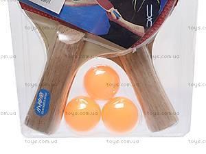 Теннис для детей настольный, BT-PPS-0013, фото