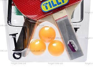 Теннис настольный с ракетками, BT-PPS-0022, купить