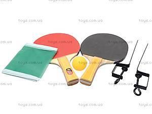 Теннис с мячами и ракетками, BT-PPS-0030, фото