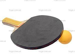 Теннис с мячами и ракетками, BT-PPS-0030, отзывы