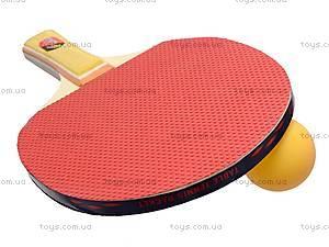 Теннис с мячами и ракетками, BT-PPS-0030, цена