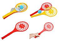 Игрушечный теннис «Макси», 5186, игрушки