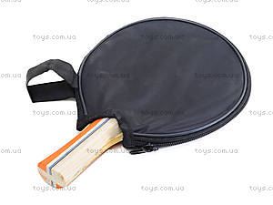 Набор для настольного тенниса с чехлом, BT-PPS-0024, отзывы