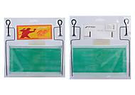 Теннисная сетка 150 * 12 см, BD18006, детские игрушки