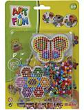 Термомозаика «Бабочка и цветочек», 637 4143-2, фото