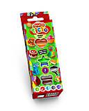Тесто для лепки «Master Do» 7 цветов, TMD-02-06, купить
