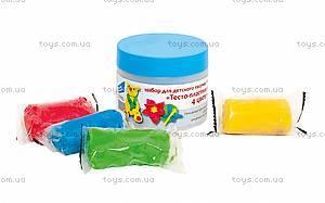 Тесто-пластилин для лепки, TA1011