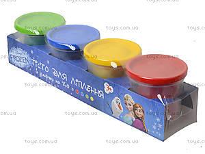 Набор пластилина для творческой лепки, 1010A, купить