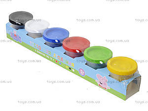 Набор пластилина для творчества малышей, 1009A, купить
