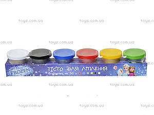 Набор пластилина для творчества малышей, 1009A, детские игрушки