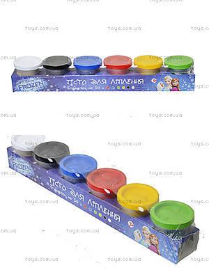 Набор пластилина для творчества малышей, 1009A, іграшки