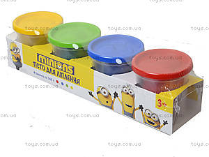 Пластилиновое тесто для творчества детей, 1008A, toys