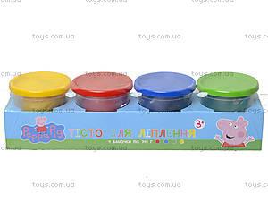 Пластилиновое тесто для творчества детей, 1008A, набор