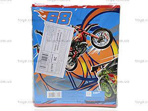Тетрадь 12 листов Hot Wheels, HW14-234K, купить