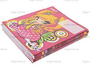 Тетрадь 12 листов Pop Pixie, PP14-234K, купить