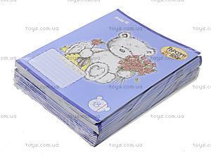 Тетрадь 18 листов Popcorn Bear, PO14-236K, купить