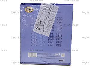 Тетрадь 18 листов Popcorn Bear, PO14-236K, фото