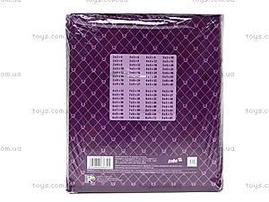 Тетрадь клетка Pop Pixie, 18 листов, PP14-236K, отзывы