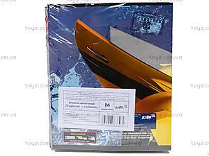 Тетрадь клеточка Transformers, TF14-238K, фото