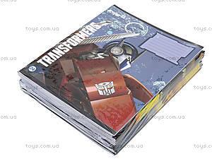 Тетрадь клеточка Transformers, TF14-238K, отзывы