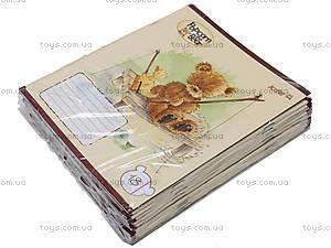 Тетрадь Popcorn Bear, 18 листов, PO14-237K, купить
