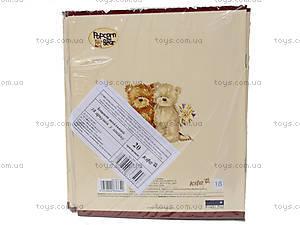 Тетрадь Popcorn Bear, 18 листов, PO14-237K, отзывы