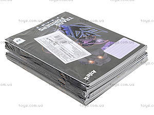 Тетрадь в клетку 24 листа Transformers, TF13-238K