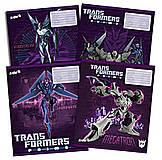Тетрадь Transformers, 24 листа, TF13-239K, купить