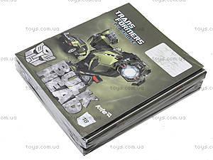 Тетрадь «Трансформеры», 18 листов, TF13-237K