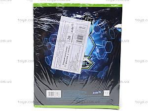 Тетрадь в линию Max Steel, MX14-234K, купить