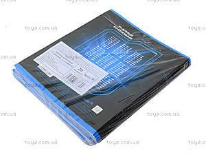 Тетради 12 листов, клетка, MX14-232K, фото