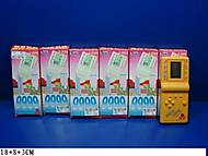 Тетрис цветной в коробке /100/, 9999