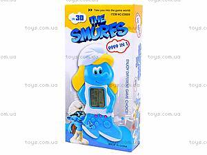 Тетрис «Смурфик», E9999, игрушки