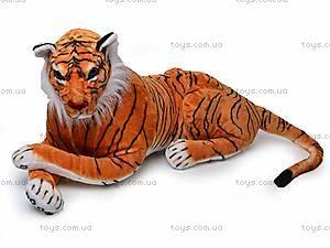 Тигр мягкий, музыкальный, S-ATA3193/110
