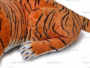 Тигр мягкий, музыкальный, S-ATA3193/110, цена