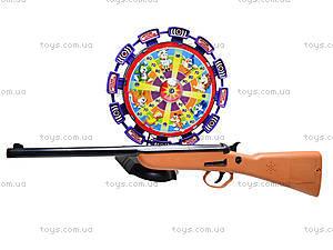 Тир «Меткий стрелок», 2168-1, toys.com.ua