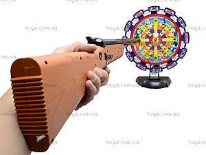 Тир «Меткий стрелок», 2168-1, toys
