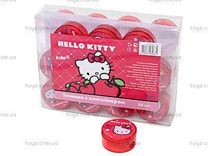 Точилка круглая Hello Kitty, HK13-116К